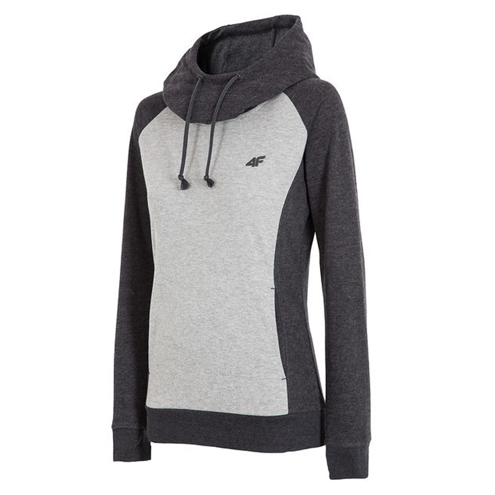 4F  толстовка женская Sweatshirt