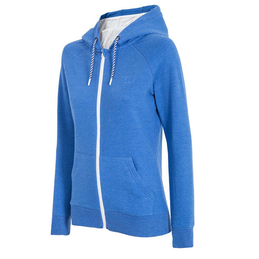 4F  толстовка женская Sweatshirt BLD004