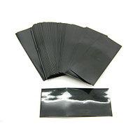 Термоусадка для аккумуляторов 18650 (черная)