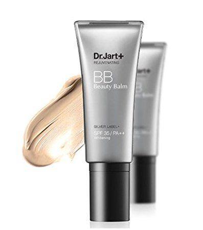 Омоложивающий BB крем Dr.Jart+ Rejuvenating BB Beauty Balm Silver Label SPF 35++ (40мл), фото 2