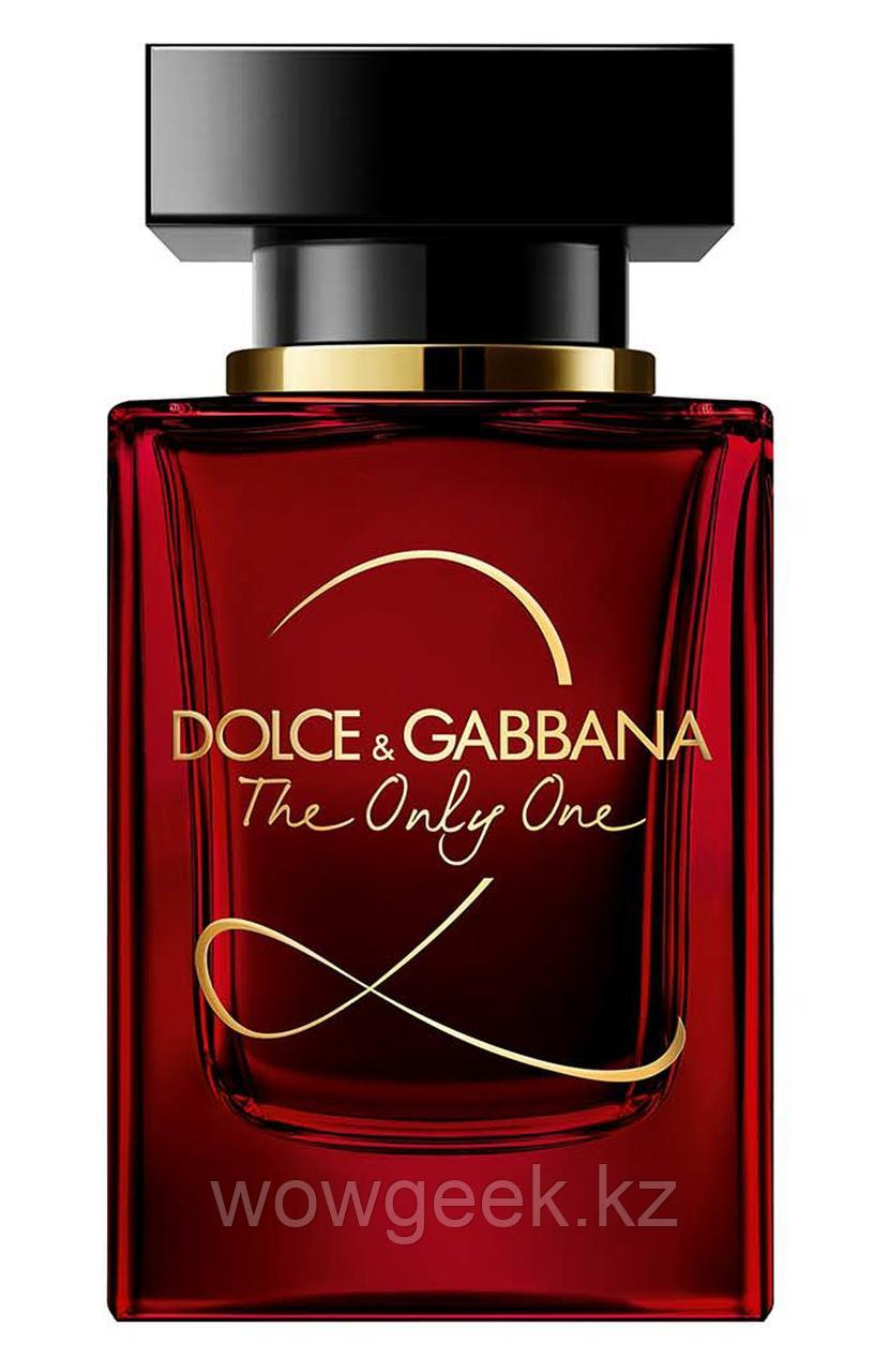 Женские духи Dolce & Gabbana The Only One 2