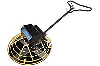 МАШИНА ЗАГЛАЖИВАЮЩАЯ ЭЛЕКТРИЧЕСКАЯ УНИВЕРСАЛЬНАЯ TSS DMD900 (ЛОПАСТИ, ДИСК) С УЗО, 380В