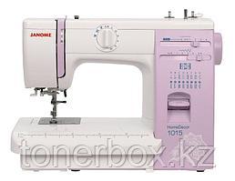 Швейная машинка JANOME HD1015