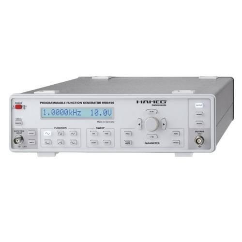 Генератор произвольных сигналов Rohde Schwarz HAMEG HM8150