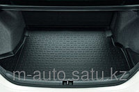Коврик багажника на  BMW 1/БМВ 1 E87  2004-2011
