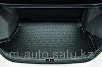 Коврик багажника на  BMW X3/БМВ X3 F25 2010-