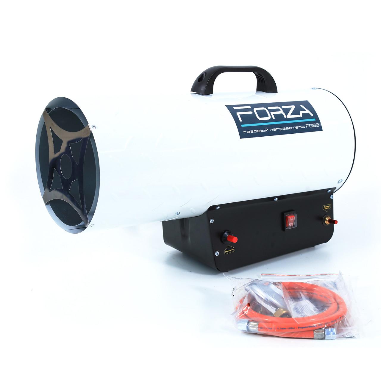 Газовый нагреватель Forza FG50