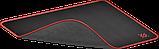 Defender 50560 Игровой коврик для мыши Black M ткань+резина, фото 3