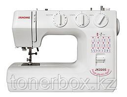 Швейная машинка JANOME JK220S