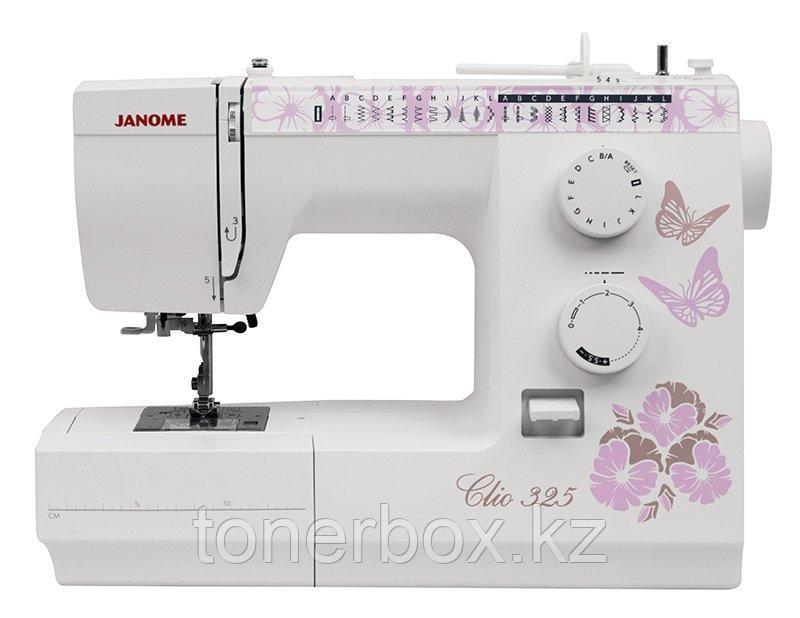 Швейная машинка JANOME Clio 325