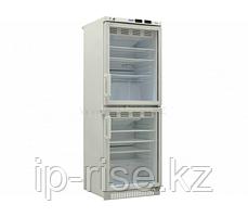 Холодильник фармацевтический POZIS ХФД-280 тон. стекло