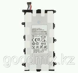 Аккумулятор для планшета Samsung Galaxy Tab 2 7.0 P3110 (T211BAT, 4000)mah)