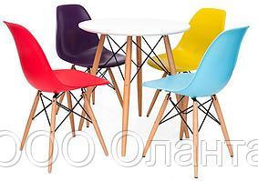 Стул-кресло со спинкой SC001