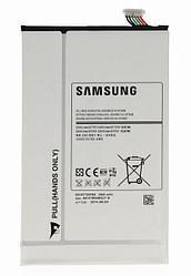 Аккумулятор для планшета Samsung Galaxy Tab S 8.4 SM-T700 (4900mah)