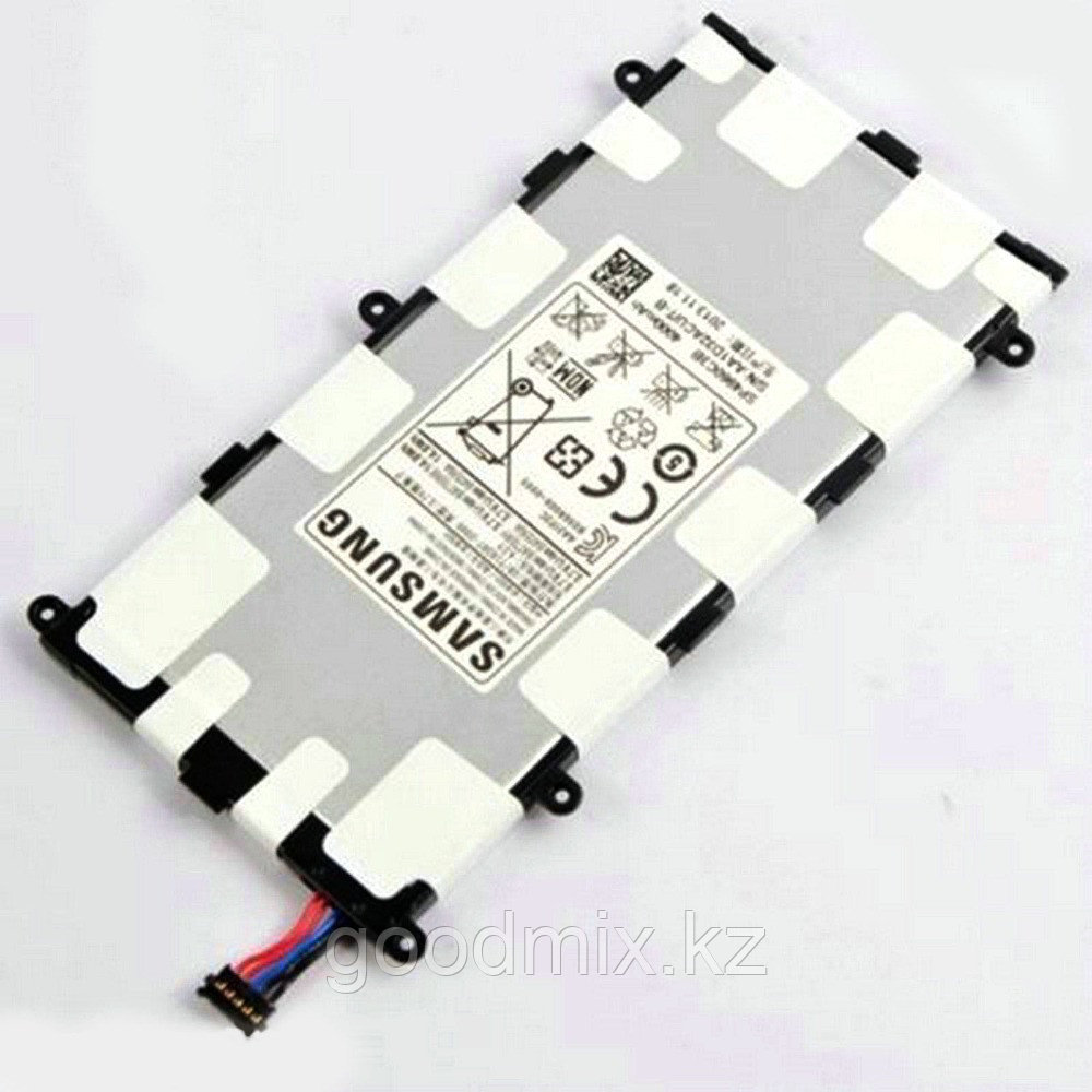 Аккумулятор для планшета Samsung Galaxy Tab 2 P3100  4000mah