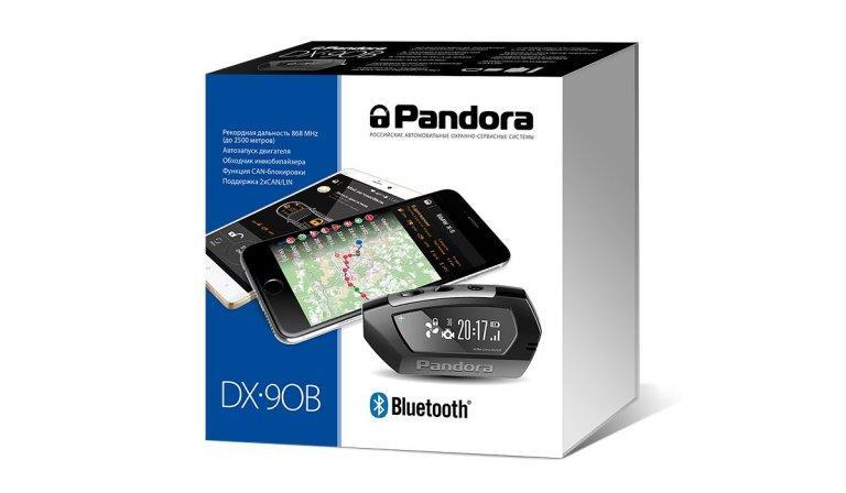 Pandora DX 90B