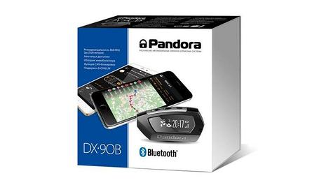 Pandora DX 90B, фото 2
