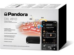 Автосигнализация Pandora DXL 4910, фото 2