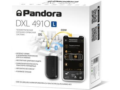 Cигнализация Pandora DXL 4910L