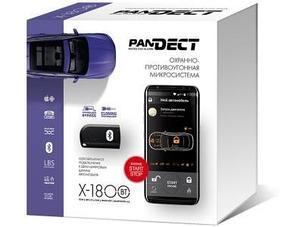 Автосигнализация Pandora PanDECT X-1800BT, фото 2