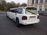 Аренда/прокат лимузина Lexus LX470 (Лексус), фото 3