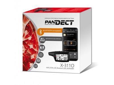 Автосигнализация PanDECT X-3110, фото 2