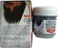 Средство для роста бороды и волос CREAM MINYAK KEMIRI (Индонезия)