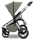 Детская коляска 2 в 1 MOON ReSea S Taupe, фото 5