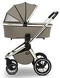 Детская коляска 2 в 1 MOON ReSea S Taupe, фото 3