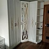 Встроенный шкаф,гардероб., фото 7