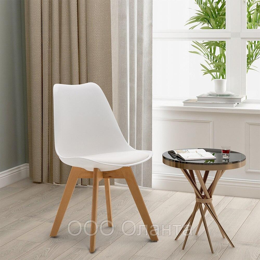 Стул-кресло со спинкой SC034