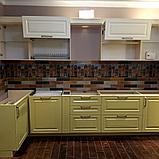 Кухни из крашенного МДФ, фото 8