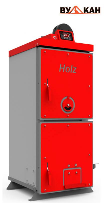 Котёл длительного горения Heiztechnik Holz PLUS 17 кВт