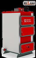 Полуавтоматический котел длительного горения Q PLUS DR 30 кВт