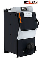 Твердотопливный котел ZOTA «Bulat Turbo»- 25 кВт., фото 1