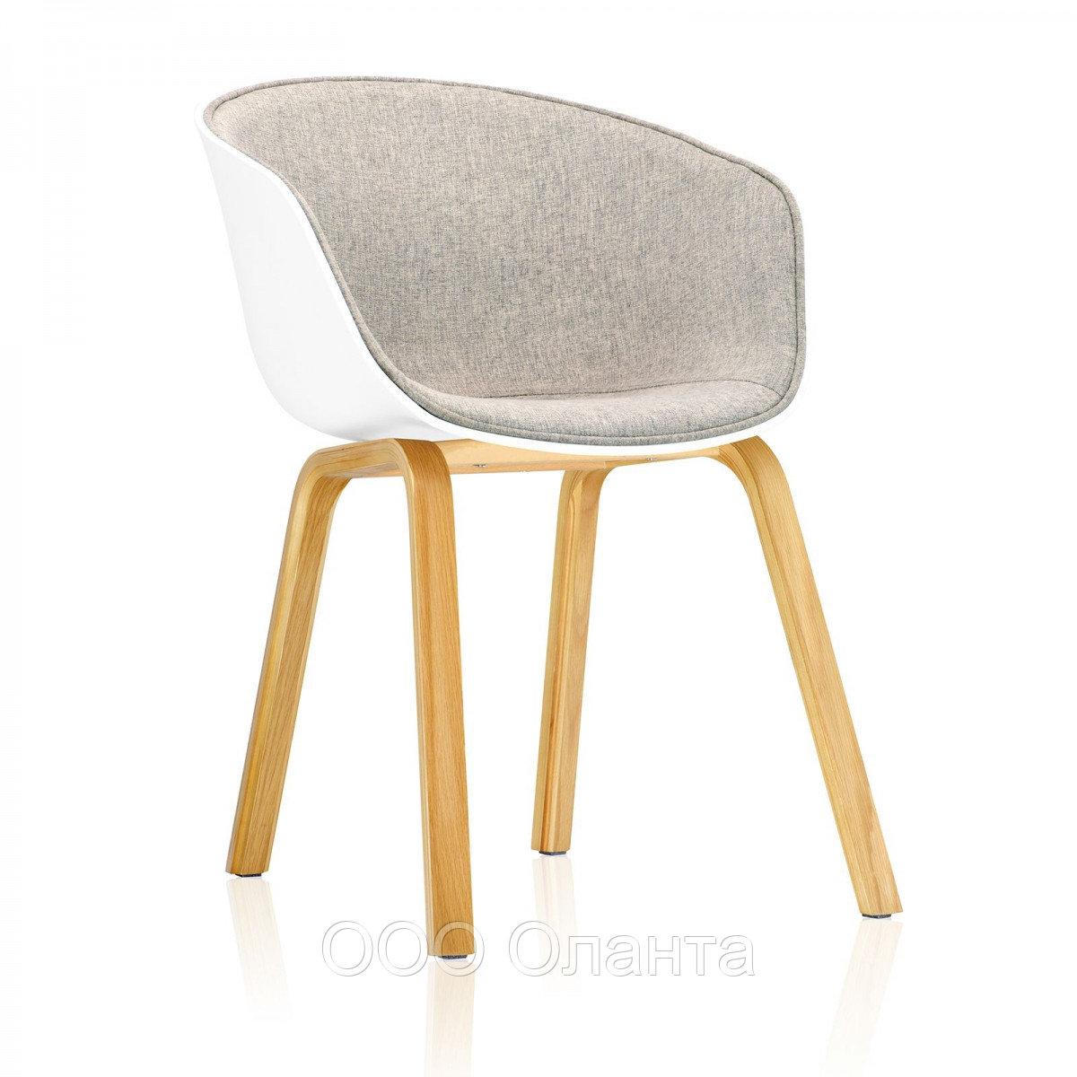 Стул-кресло со спинкой SC256F