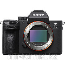 Фотоаппарат Sony Alpha A7 III Body