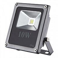 Прожектор светодиодный, сафит 10 W