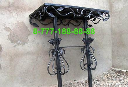 Столы и скамейки на кладбище №21, фото 2
