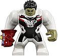 """76144 Lego Super Heroes """"Мстители Финал"""" Спасение Халка на вертолёте, Лего Супергерои Marvel, фото 8"""