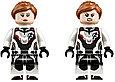"""76144 Lego Super Heroes """"Мстители Финал"""" Спасение Халка на вертолёте, Лего Супергерои Marvel, фото 9"""