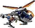 """76144 Lego Super Heroes """"Мстители Финал"""" Спасение Халка на вертолёте, Лего Супергерои Marvel, фото 4"""