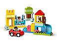10914 Lego Duplo Большая коробка с кубиками, Лего Дупло, фото 3