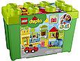 10914 Lego Duplo Большая коробка с кубиками, Лего Дупло, фото 2
