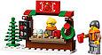 60203 Lego City Горнолыжный курорт, Лего Город Сити, фото 4