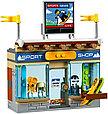 60203 Lego City Горнолыжный курорт, Лего Город Сити, фото 5
