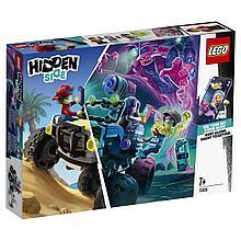 70428 Lego Hidden Side Пляжный багги Джека, Лего Хидден Сайд