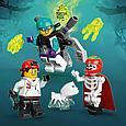70429 Lego Hidden Side Трюковый самолёт Эль-Фуэго, Лего Хидден Сайд, фото 4