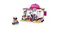 41391 Lego Friends Парикмахерская Хартлейк Сити, Лего Подружки, фото 3