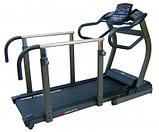 Беговая дорожка для реабилитации American Motion Fitness Модель 8643EP с пандусом для инвалидной колески, фото 2
